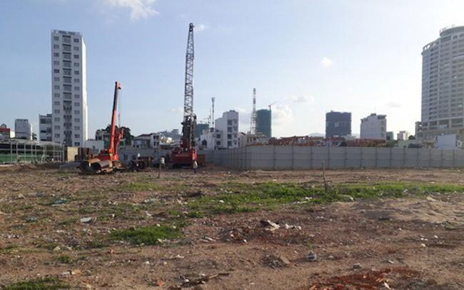 Dự án khu dân cư Cồn Tân Lập: Chủ đầu tư tự ý phân lô bán nền?