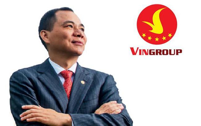Sau một loạt công ty công nghệ, Vingroup tục lập thêm VinDigix - ảnh 1