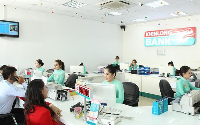 Kienlongbank báo lãi trước thuế 300 tỷ đồng trong năm 2018