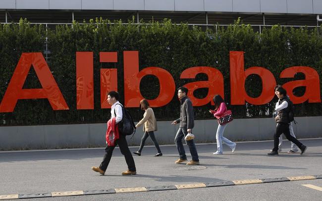 Hơn 600 triệu người Trung Quốc tình nguyện cho không thông tin cá nhân để sử dụng các dịch vụ của Alibaba - ảnh 1