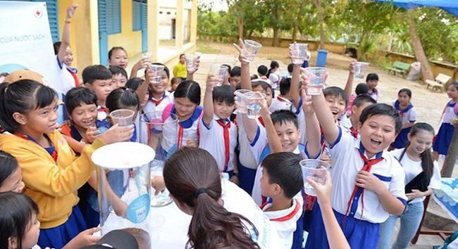 """""""Là một công dân tốt"""" - Triết lý phát triển bền vững của P&G tại Việt Nam"""