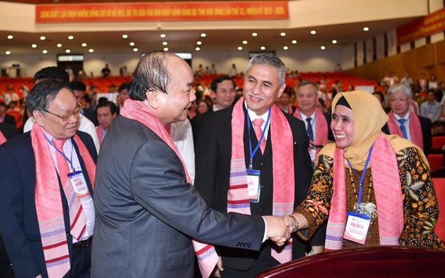 Thủ tướng dự hội nghị xúc tiến đầu tư đầu tiên trong năm 2019 - ảnh 1