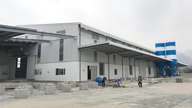 Gia nhập thị trường đá ốp lát cao cấp, Khang Minh đầu tư nhà máy mới hàng trăm tỷ đồng
