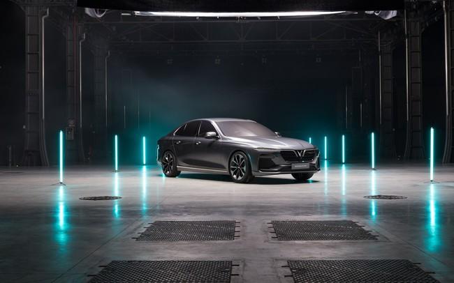 Trọn bộ 35 thiết kế của 7 mẫu xe VinFast Pre sắp ra mắt: Đâu là mẫu xe được người tiêu dùng lựa chọn? - ảnh 1