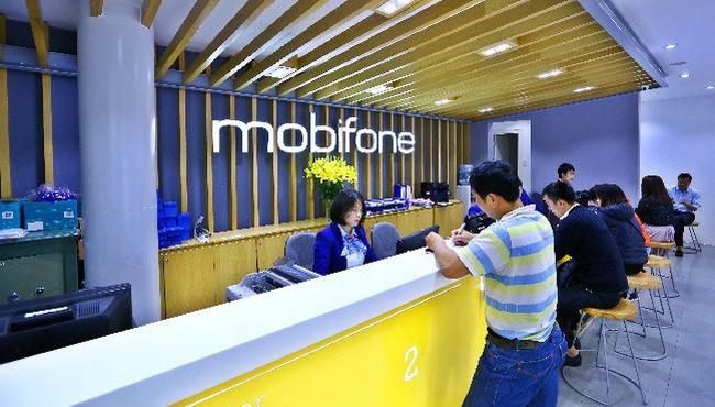 Năng suất lao động của MobiFone đạt 9,62 tỷ đồng/người/năm