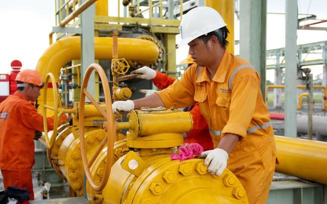 PV GAS đạt 12.102 tỷ lãi ròng năm 2018, nắm giữ 28.300 tỷ đồng tiền mặt và tiền gửi