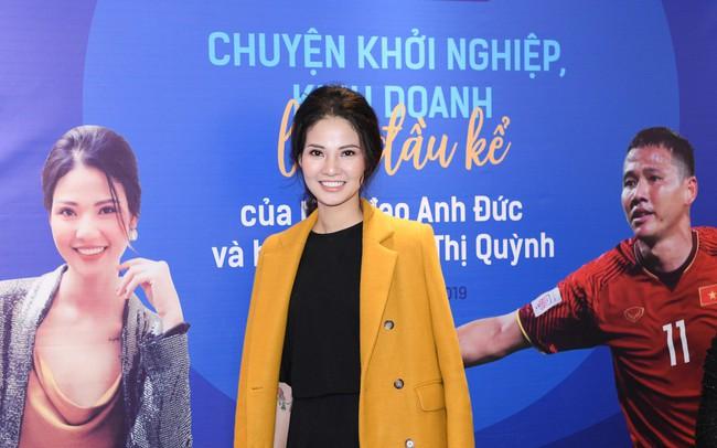 """CEO Lavita Trần Thị Quỳnh: """"Giai đoạn đầu khởi nghiệp đầy chông gai và cô đơn, cũng như cá học leo cây vậy nhưng tôi quan niệm rất ít bí quyết chung để thành công ngoài sự kiên trì"""""""