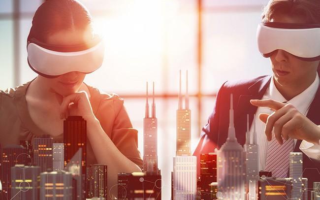 Người mua nhà hưởng lợi gì trong thời công nghệ bùng nổ?