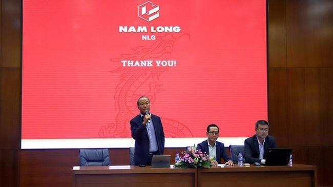 Nam Long Group (HOSE: NLG) định hướng phát triển bền vững 2019 -2021