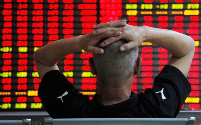 Chứng khoán châu Á chìm trong sắc đỏ, Hang Seng mất hơn 800 điểm trong phiên giao dịch đầu năm