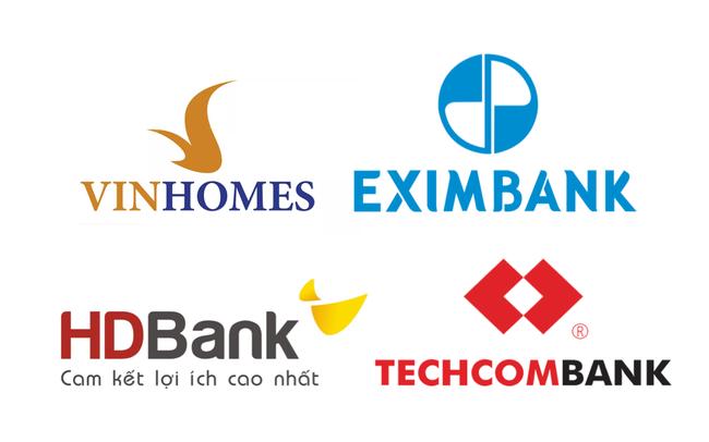 VHM cùng 3 cổ phiếu ngân hàng TCB, HDB và EIB gia nhập chỉ số VN30