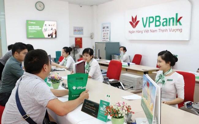 Lãi kỷ lục nhưng VPBank vẫn chưa hoàn thành kế hoạch, thu nhập bình quân của nhân viên cũng sụt giảm