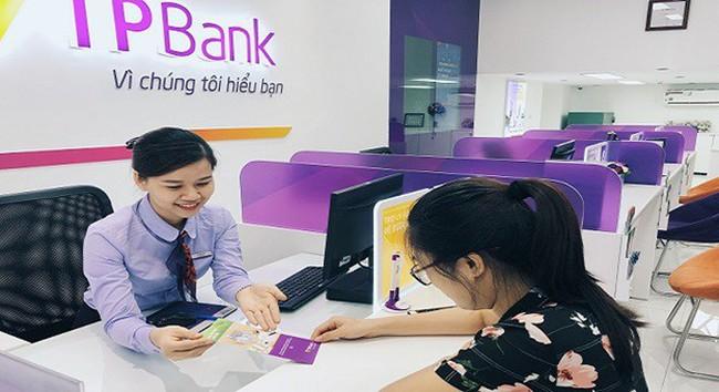 Năm 2018: Lợi nhuận TPBank tăng mạnh do đâu?