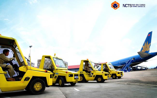 Noibai Cargo lãi sau thuế 241 tỷ đồng, giảm 12% so với năm trước đó