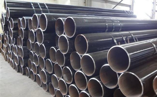 Canada có thể áp thuế đối với ống thép hàn các bon nhập khẩu từ Việt Nam