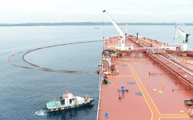Điều gì khiến lọc dầu Bình Sơn (BSR) lỗ cả nghìn tỷ trong quý 4/2018?