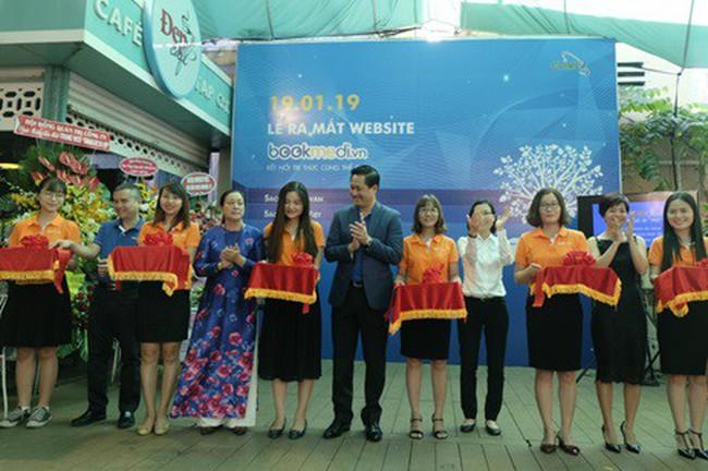 Ra mắt website bán các sản phẩm văn hóa và sách ngoại văn mới nhất tại Tp.HCM
