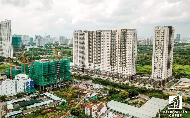 TPHCM: Tích cực tháo gỡ vướng mắc cho doanh nghiệp bất động sản