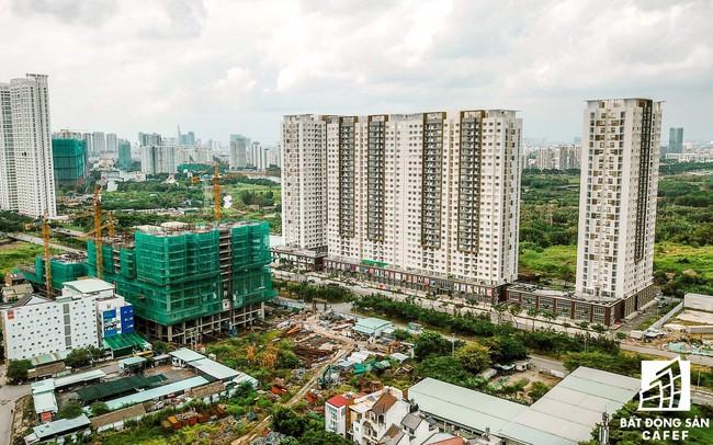 """HoREA đề xuất giải pháp tháo gỡ hàng loạt vấn đề """"nóng"""" ở chung cư"""