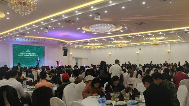 Đất nền thị trường tỉnh Quảng Ninh hấp dẫn nhà đầu tư