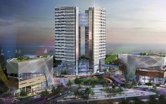 MBBank rao bán dự án Stellar Hotels & Residences tại Nha Trang