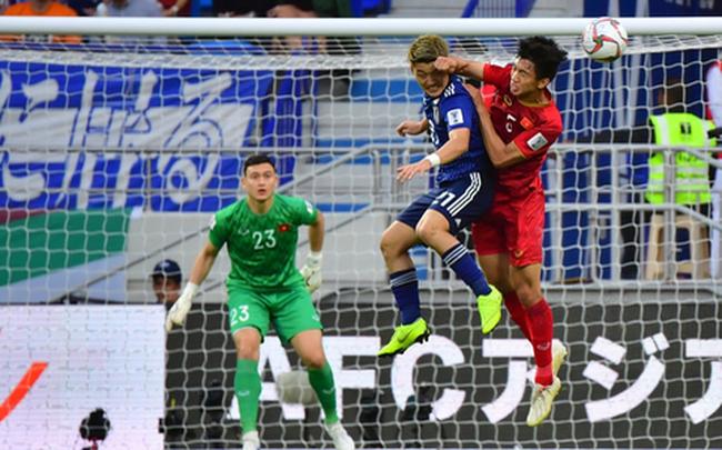 """HLV Park Hang-seo """"tất tay"""" trong trận tứ kết, Việt Nam thua đáng tiếc trước đối thủ quá mạnh"""