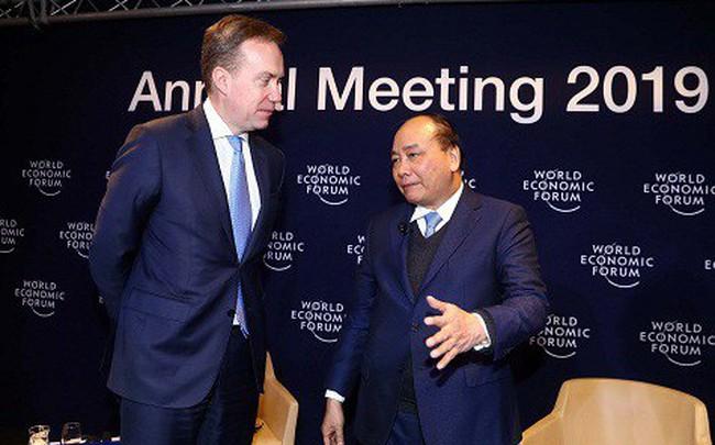 Việt Nam sẽ gây bất ngờ gì cho thế giới trong 5 năm nữa và câu trả lời của Thủ tướng Nguyễn Xuân Phúc