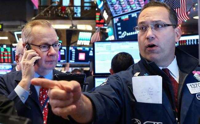 Nhiều doanh nghiệp báo lãi lớn, Dow Jones tăng 171 điểm