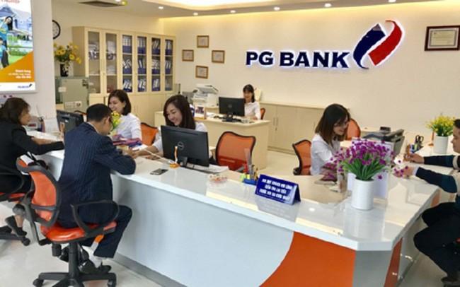 Chưa sáp nhập được với HDBank, PGBank làm ăn thế nào trong năm 2018?