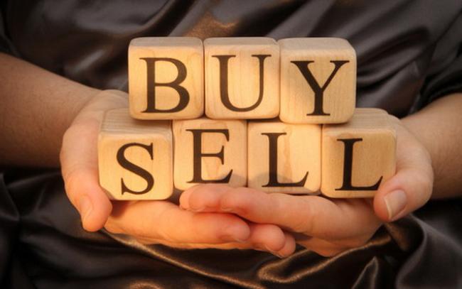 PHR, ACB, BWE, BMI, VC9, TVP, AMV, MDG, ORS: Thông tin giao dịch lượng lớn cổ phiếu