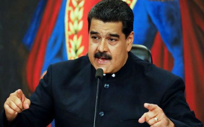 Được Nga và Bộ trưởng Quốc phòng ủng hộ, Tổng thống Nicolas Maduro sẽ khiến đối thủ ngán ngẩm - ảnh 1