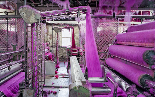 Nhà máy sản xuất chất dệt nhuộm 60 triệu USD của Trung Quốc tại Tây Ninh được cấp giấy chứng nhận đăng ký đầu tư