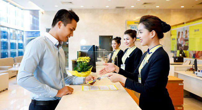 Moody's xếp hạng tín nhiệm cao đối với Nam A Bank