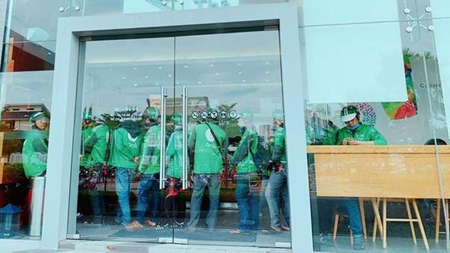 Trở thành dịch vụ giao nhận thức ăn phát triển nhanh hàng đầu Việt Nam, nước cờ nào sẽ được GrabFood gọi tên tiếp theo?