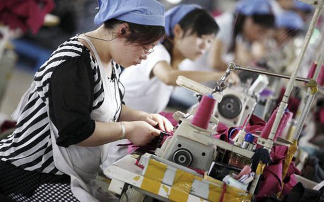 """Các số liệu kinh tế của Trung Quốc đã được """"làm mượt""""?"""
