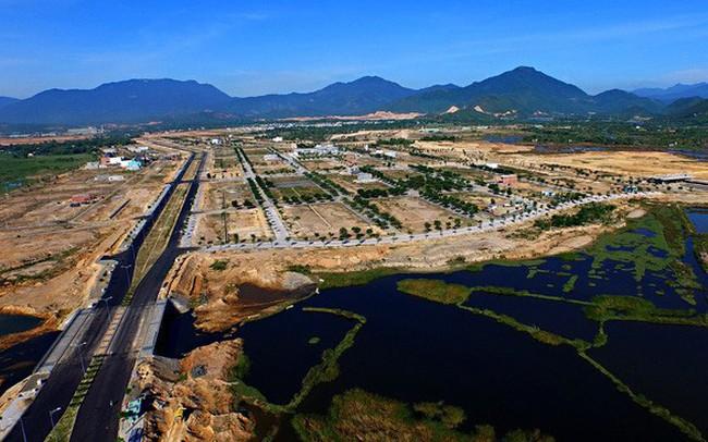 3 đại gia địa ốc bắt tay đầu tư, phân phối độc quyền dự án gần 400ha tại Đà Nẵng