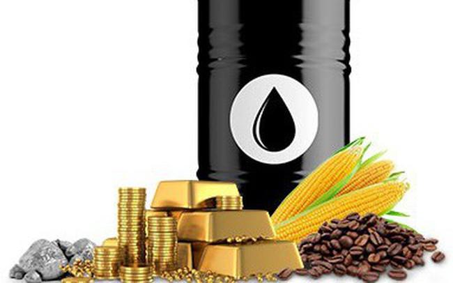 Thị trường ngày 07/03: Giá sữa toàn cầu tăng 7 phiên liên tiếp trong khi dầu, cao su, sắt, thép đồng loạt giảm
