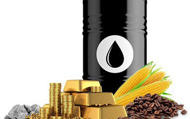 Thị trường ngày 02/4: Dầu thô lên cao nhất 5 tháng, cà phê thấp nhất hơn 13 năm
