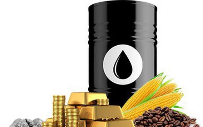Thị trường ngày 11/4: Giá dầu tăng kéo theo vàng, thép, cao su, đường đi lên