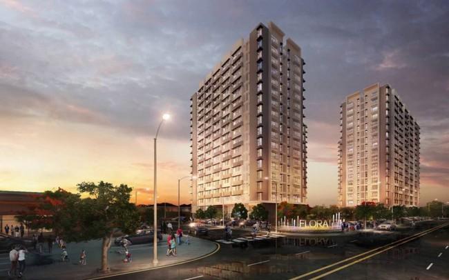 Nam Long (NLG) chi 2.300 tỷ đồng mua lại 70% Dong Nai Waterfront City với quy mô 170ha