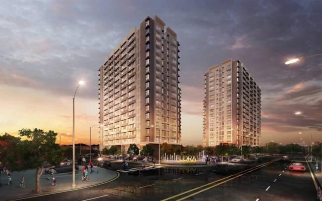 Nam Long (NLG) đặt kế hoạch lãi ròng 956 tỷ trong năm 2019, tăng 26%