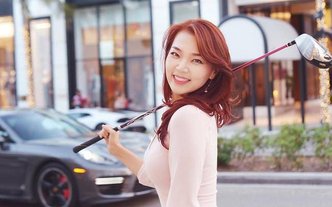 Video học golf cùng nữ HLV xinh đẹp: Nếu bạn chưa tìm được đầu gậy ưng ý, hãy tham khảo ngay cách chọn của Aimee Cho nhé
