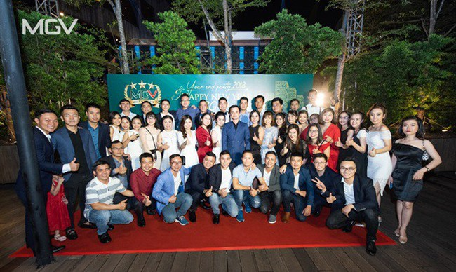 Địa ốc MGV - Đơn vị phân phối BĐS nghỉ dưỡng hàng đầu tại Phú Quốc
