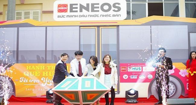 Vào Việt Nam chưa lâu nhưng doanh nghiệp Nhật Bản này đã có nhiều hoạt động cộng đồng ý nghĩa