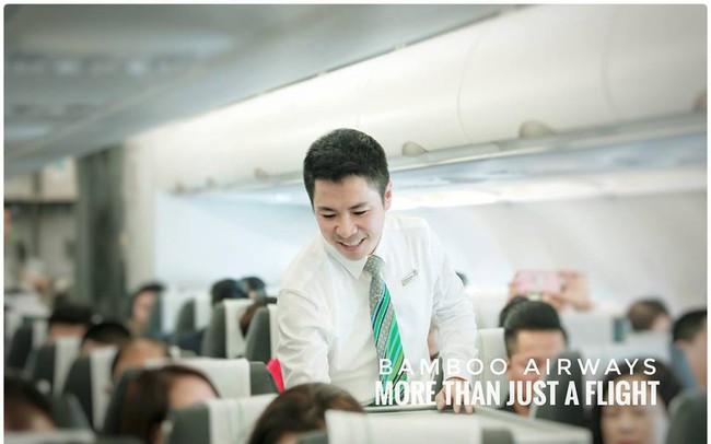Bamboo Airways của tỷ phú Trịnh Văn Quyết có thêm đường bay Tp. HCM – Thanh Hóa, giá vé chỉ từ 140.000 đồng