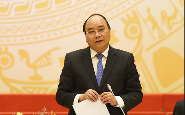 Thủ tướng băn khoăn làm sao cho người dân ở nông thôn có thể thanh toán điện tử thông qua Smartphone