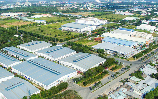 Quảng Ninh chỉ định nhà đầu tư hạ tầng cụm công nghiệp 825 tỷ đồng
