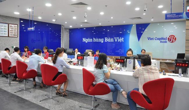 Ngân hàng Bản Việt tự tin tăng tốc 2019