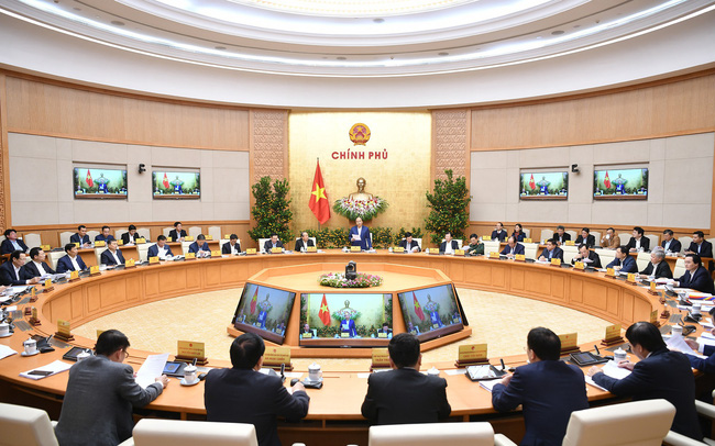 Không được chủ quan vì độ mở của nền kinh tế Việt Nam quá lớn