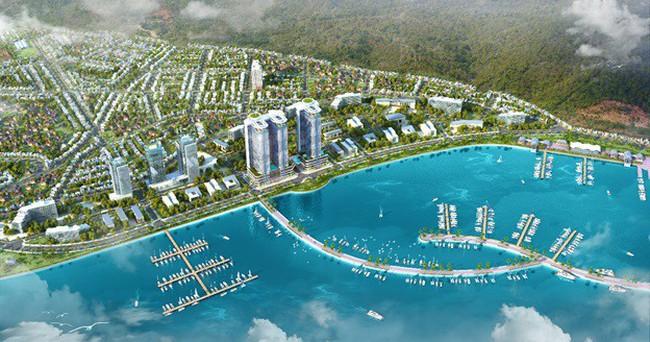 Dự án nghỉ dưỡng cao cấp tại Nha Trang tưng bừng tri ân khách hàng